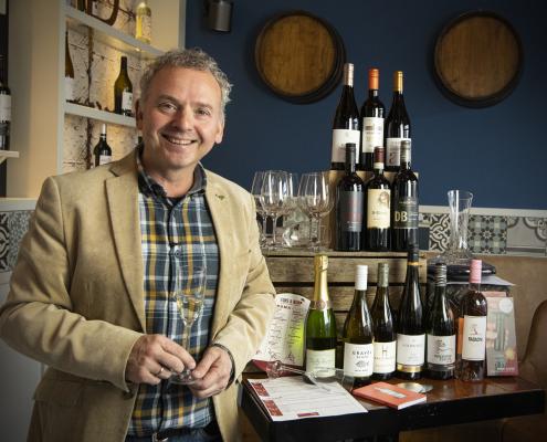 Starterspakket online wijncursus